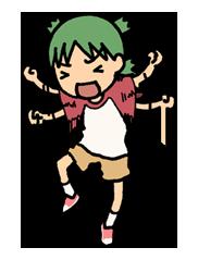 :yotsuba_cheers: