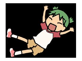:yotsuba_happy: