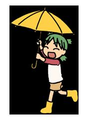 :yotsuba_rain: